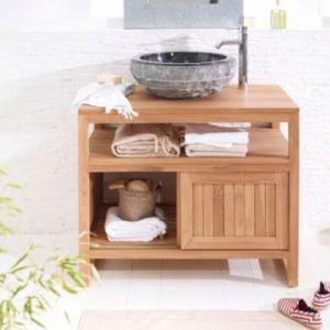 meuble salle de bain haut de gamme comparer les prix sur. Black Bedroom Furniture Sets. Home Design Ideas