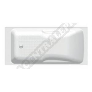 Ideal Standard Khéops 3 - Baignoire à encastrer en acrylique (170 x 80 cm)