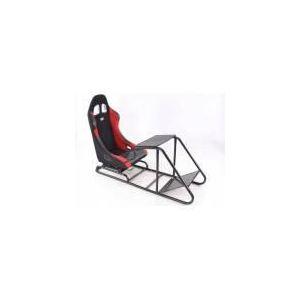 fauteuil pour jeux video comparer 39 offres. Black Bedroom Furniture Sets. Home Design Ideas