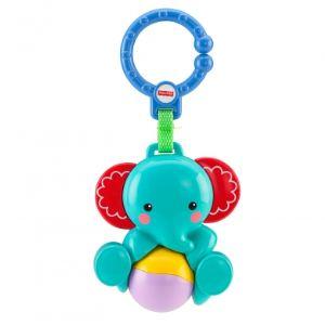 Fisher-Price Hochet Éléphant