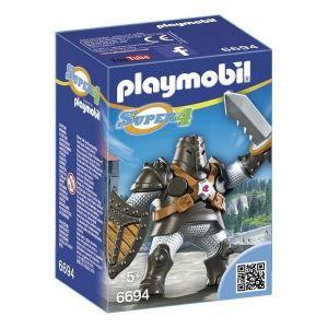 Playmobil 6694 Super4 - Colosse