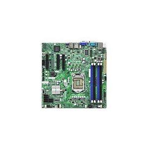 SuperMicro MBD-X9SCL+-F-O - Carte mère serveur Socket H2 (LGA 1155)
