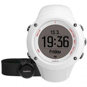 Suunto Ambit3 Run HR - Montre cardiofréquencemètre avec ceinture