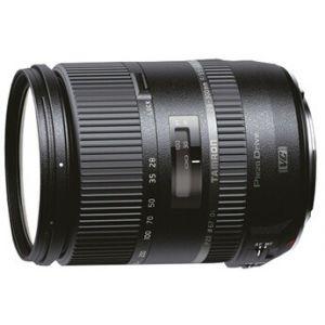 Tamron 28-300mm f/3.5-6.3 Di VC PZD - Monture Nikon