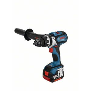 Bosch Professional GSR 14,4 VE-EC (06019F1001) - Perceuse visseuse 14.4v 4ah