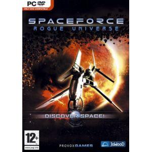Spaceforce : Rogue Universe sur PC
