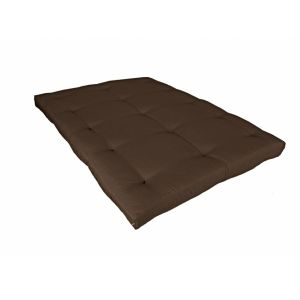 matelas futon 140x190 comparer 49 offres. Black Bedroom Furniture Sets. Home Design Ideas