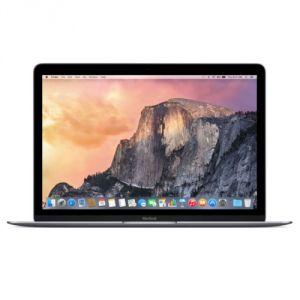 """Apple MacBook 12"""" (2015) avec Core M 1,2 GHz"""