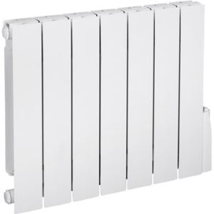 radiateur electrique a inertie 2000 watts comparer 67 offres. Black Bedroom Furniture Sets. Home Design Ideas