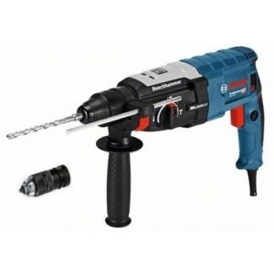 Bosch Professional GBH 2-28 F (0611267601) - Perforateur burineur 880W SDS-Plus