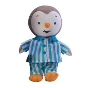 Jemini Peluche T'Choupi Pyjama 19 cm