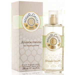 Roger & Gallet Amande Persane - Eau fraîche parfumée pour femme