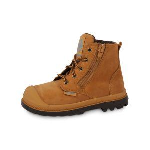 Palladium Pampa Hi Lea Gusset - Boots bébé