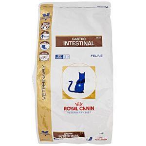 Royal Canin Gastro Intestinal GI 32 4kg - Aliment médicalisé pour chat