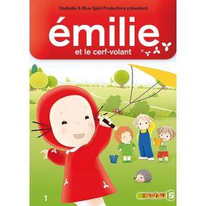 Emilie - Volume 1 : Emilie et le cerf-volant