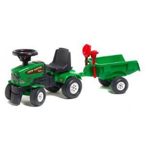 Falk Porteur Farm Master Tracteur