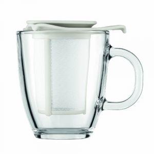 Bodum K11239 - Tasse à thé Yo-Yo