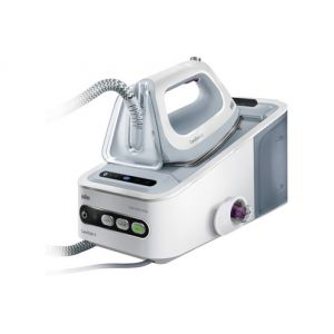Braun IS5055WH - Centrale vapeur Pro Carestyle 5