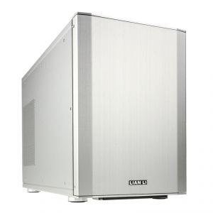 Lian Li PC-Q35 - Boîter mini-ITX sans alimentation