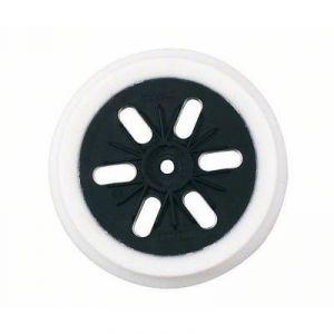 Bosch 2608601062 - Plateau ponçage souple pour pex125/400 exécution mi-dur