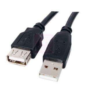 Bulk CABLE-143HS - Rallonge USB 2.0 AA M/F 1.8 mètres
