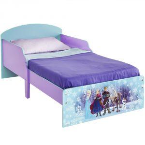 Worlds Apart Lit Disney La Reine des Neiges pour fille 140 x 70 cm