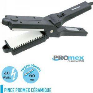 Promex 211 129 - Pince de lissage céramique