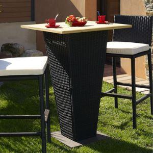 bar exterieur resine comparer 38 offres. Black Bedroom Furniture Sets. Home Design Ideas