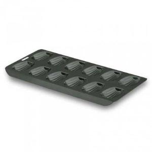 Lacor 68000 - Moule à madeleines pour 12 alvéoles