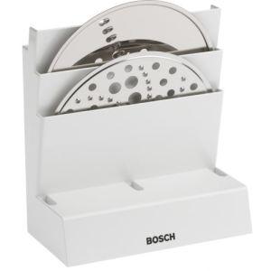 Bosch MUZ4ZT1 - Support de rangement pour accessoires des robots MUM4