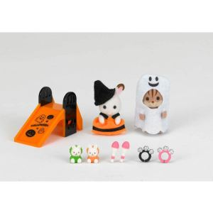 Epoch Sylvanian Families 2229 - Set Halloween