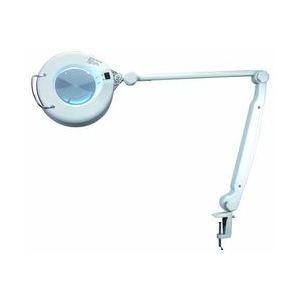 Faro Lampe loupe de bureau en pvc