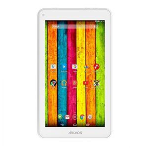 """Archos 70c Titanium 8 Go - Tablette tactile 7"""" sous Android 4.4 KitKat"""