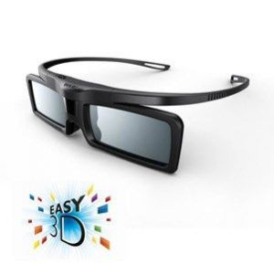 Philips PTA529 - Lunettes 3D Active Full HD