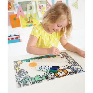41 offres tapis de coloriage comparez avant d 39 acheter - Tapis coloriage ...
