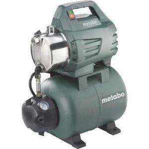 Metabo HWW 3500/25 Inox - Supresseur domestique