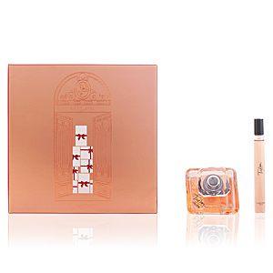 Lancôme Trésor - Coffret eau de parfum et miniature