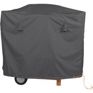 Naterial Housse de protection pour barbecue L.150 x l.70 x H.90 cm