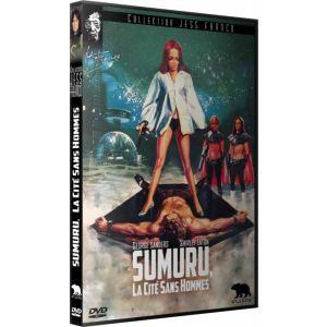 Sumuru, la cité sans hommes