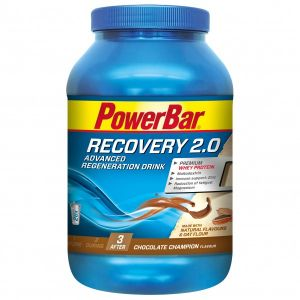 Powerbar Recovery Drink 2.0 Chocolat Champion taille 1144 g
