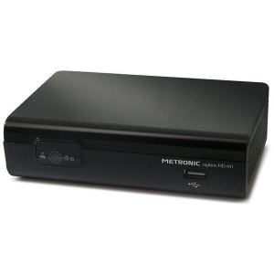 Metronic 441620 - Adaptateur TNT Zapbox HD-M1