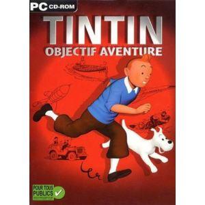 Tintin : Objectif Aventure sur PC