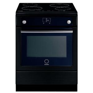 Scholtes CI 96I - Cuisinière induction 4 zones avec four électrique 56 L