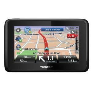 TomTom PRO 7100 Truck - GPS poids lourds