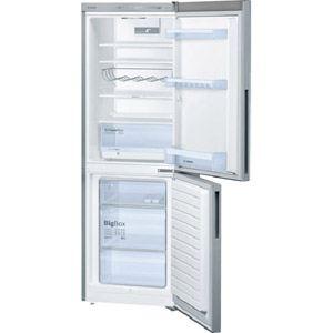 Bosch KGV33VL31S - Réfrigérateur combiné