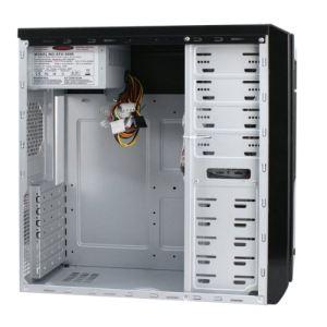 Advance 8009B - Boîtier Moyen tour Profil avec alimentation 480W