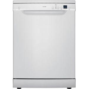 EssentielB ELV3-458 - Lave-vaisselle silencieux 14 couverts