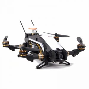 walkera Furious 20 BNF 2 (GPS) OSD avec caméra FULL HD 1080P - Drone