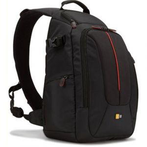 Case Logic DCB-308 - Sac à dos bandoulière pour appareil photo reflex