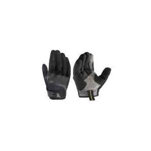 Spidi G-Flash (noir) - Gants moto en néoprène pour homme